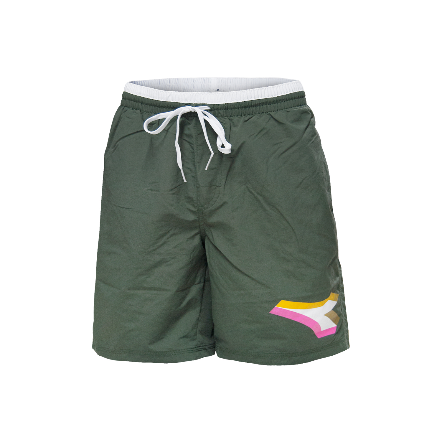 Costume-Mare-Uomo-DIADORA-Boxer-Swimshort-Colori-Assortiti-Art-634