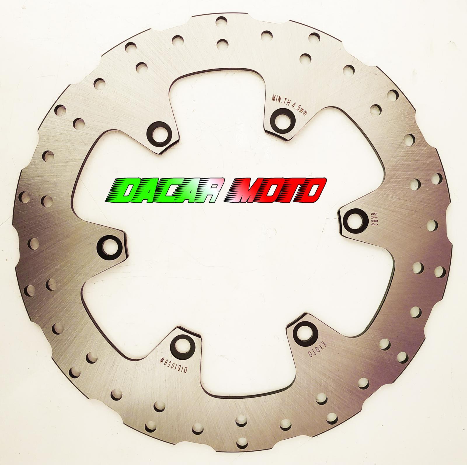 Brake Disc Pads Front Kyoto For Honda ST 1100 W Pan European 1998