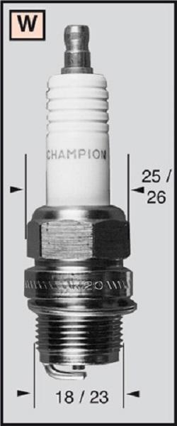 CANDELA Champion HARLEY DAVIDSON WLA 750 1941 1942 1943 1944  CCH514