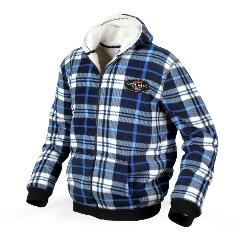 Giacca Invernale Colmic Minsk in Cotone Abbigliamento Abbigliamento Cotone Pesca Varie Misure RNG e9c415