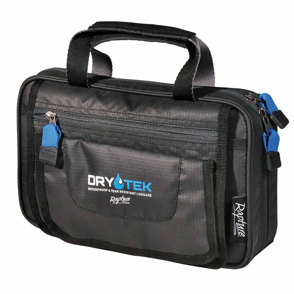 04854100 borsa porta artificiali rapture drytek lure bag - Borsa porta canne ...