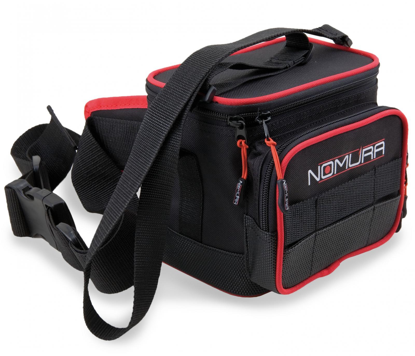 Nm8000104 borsa nomura con cintura porta artificiali - Porta artificiali ...