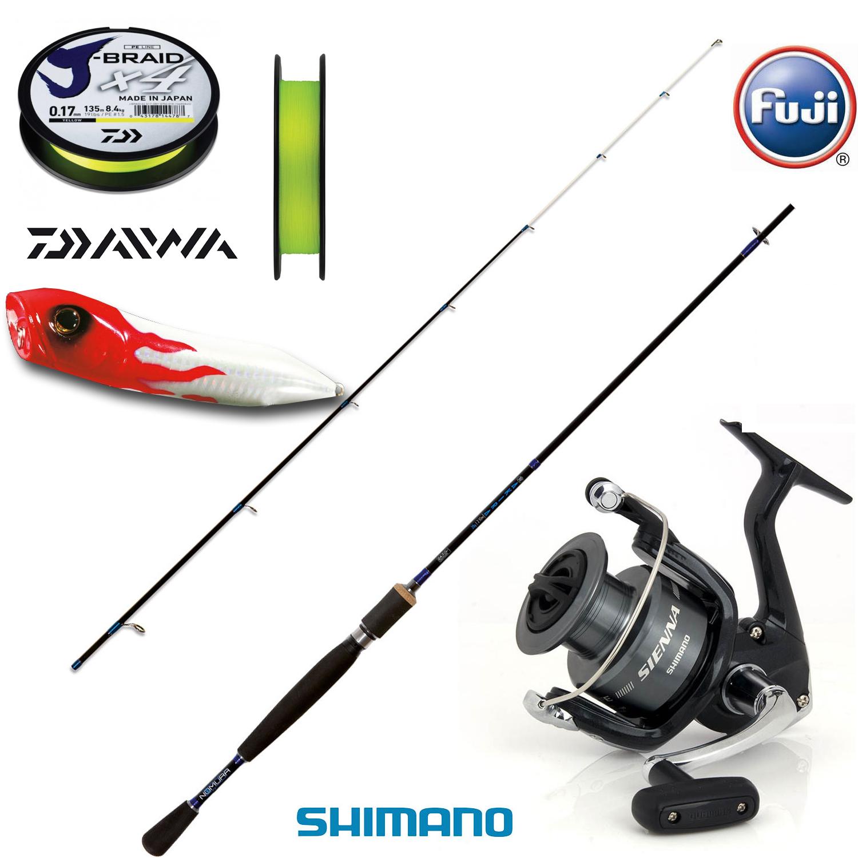 KP3350 Canna pesca Bolognese Artistic Power 7mt Mulinello Shimano Filo Evo CASG