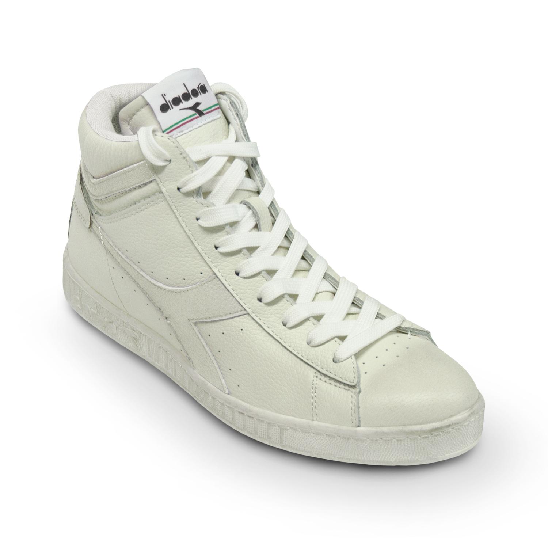 Scarpe Sneaker Uomo donna Diadora Mod. Game High C6180 Coll. P e ... 2b200d3096f