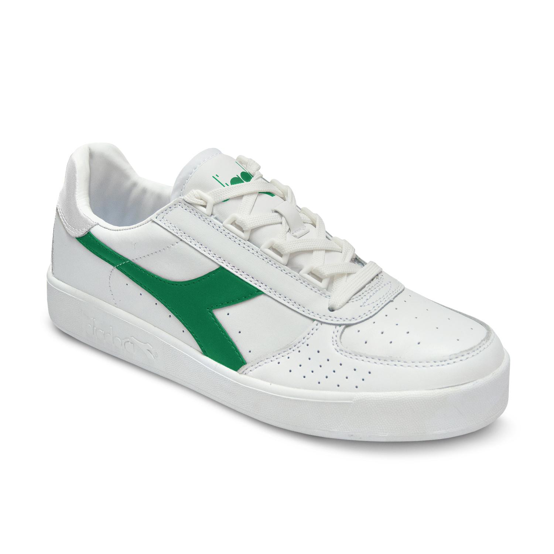 DIADORA B . Elite sneakers bianco f7373