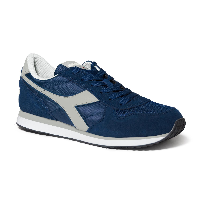 Dettagli su Scarpe Sneaker DIADORA K Run II Uomo Donna Vari Colori